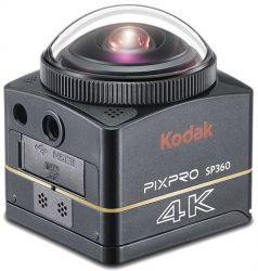 Kodak SP360 Extreme Pack 4K