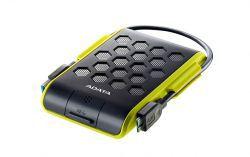 ADATA HD720 1TB (Zielony)