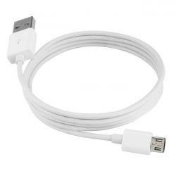 Omega micro USB 3.0m biały