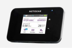 Netgear AirCard 810  LTE