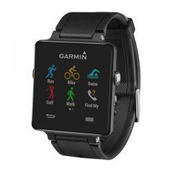 Garmin Vivoactive HR czarny XL