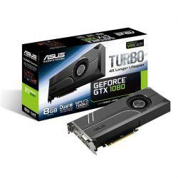 ASUS GeForce GTX 1080 TURBO 8GB GDDR5X VR Ready