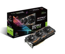 ASUS GeForce GTX 1070 STRIX 8GB GDDR5 VR Ready