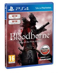 Bloodborne GOTY (PS4)
