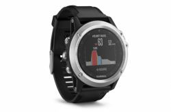 Garmin Fenix 3 HR – Silver Edition