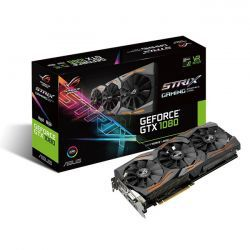 ASUS GeForce GTX 1080 STRIX Advanced 8GB GDDR5X VR Ready