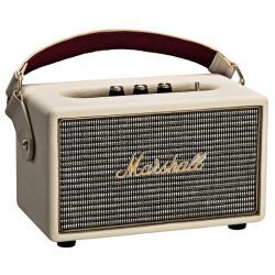 Marshall Kilburn Bluetooth kremowy