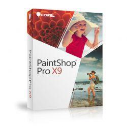 Corel PaintShop Pro X9 ENG