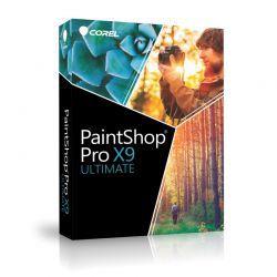 Corel PaintShop Pro X9 Ultimate ENG