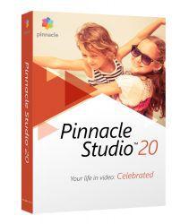Pinnacle Studio 20 PL
