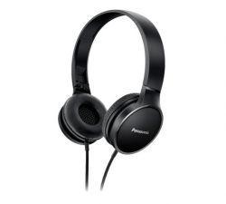 Panasonic RP-HF300 Czarne