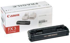 Toner Canon FX-3 czarny