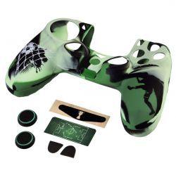 Hama zestaw 7w1 Soccer do kontrolera Sony PS4