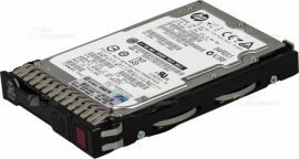 Hewlett Packard Enterprise 600GB 12G SAS 15K