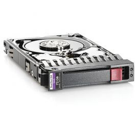 Hewlett Packard Enterprise 1,2TB 6G SAS 10K 2.5 inch