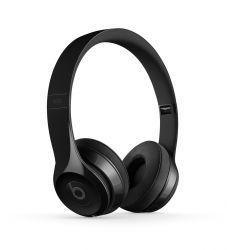 Beats Solo 3 Wireless Gloss Black