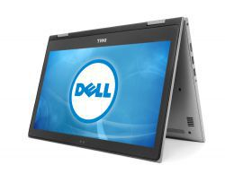 DELL Inspiron 13 5378 [343] - srebrny - 16GB