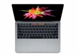 Apple MacBook Pro 13.3'' Space Gray (MNQF2ZE/A/P1)