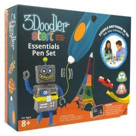 3Doodler Start - zestaw podstawowy 3DRSTR