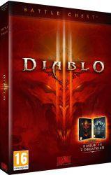 Diablo 3 Battlechest (D3 + RoS) (PC)