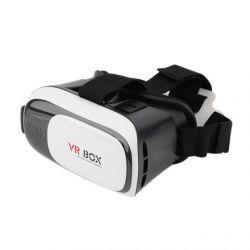 Omega Universal VR Glasses 3D + Remote Control
