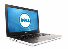 DELL Inspiron 15 5567 [2069] - biały - 120GB SSD | 8GB