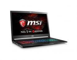 MSI GS73VR 7RF(Stealth Pro)-201PL