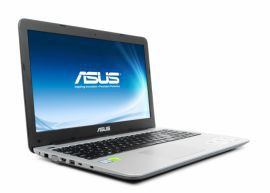 ASUS R558UA-DM966T - 480GB SSD