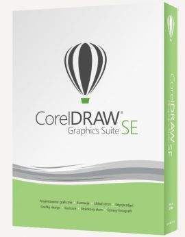 CorelDRAW Graphics Suite Special Edition PL