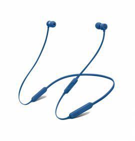BeatsX Niebieskie