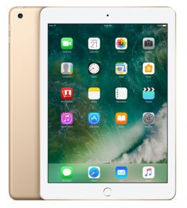 Apple iPad LTE 128GB Gold