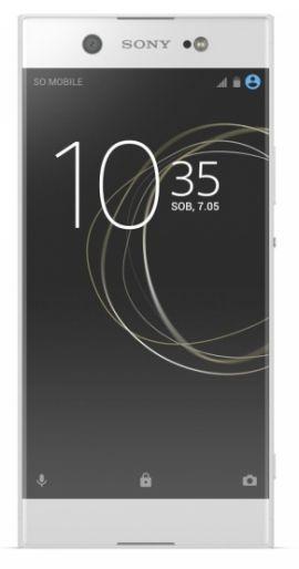 Sony Xperia XA1 Ultra DualSim biały