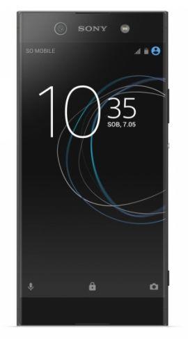 Sony Xperia XA1 Ultra DualSim czarny