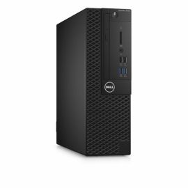 Dell OptiPlex 3050 SFF [N034O3050SFF]