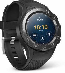Huawei Watch 2 Sport BT czarny
