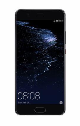Huawei P10 Plus DualSim czarny