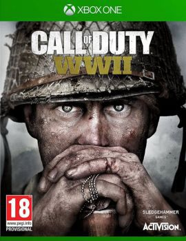 Call of Duty WWII (XONE)