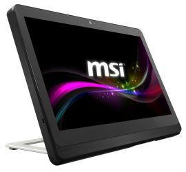 MSI All In One Pro 16B FLEX-027XEU czarny