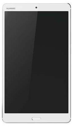 Huawei MediaPad M3 8.0 32GB srebrny