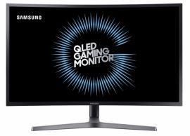 Samsung C32HG70QQUX [1ms, 144Hz, FreeSync, HDR]