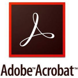 Adobe Acrobat 2017 PL WIN BOX