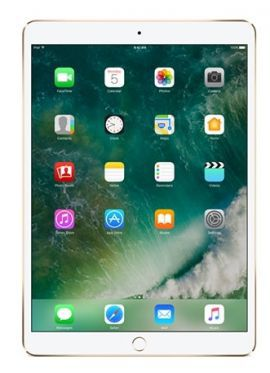 "Apple iPad Pro 10.5"" 64GB Gold w Komputronik"