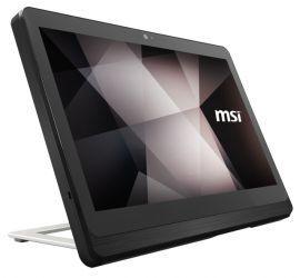 MSI All In One Pro 16 Flex-028XEU czarny