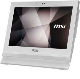 MSI All In One Pro 16T 7M biały