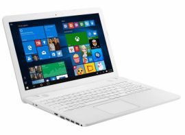 ASUS R541UA-DM1407T - Biały - 480GB SSD | 16GB