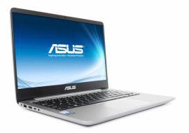 ASUS Zenbook UX410UA-GV067T - Szary - 120GB M.2 + 1TB HDD | 8GB