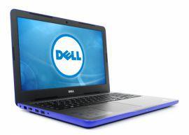 DELL Inspiron 15 5567 [2133] - niebieski - 240GB SSD   16GB