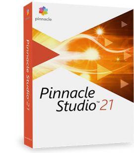 Pinnacle Studio 21 PL