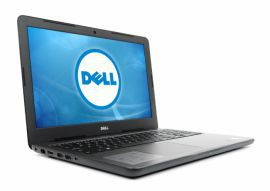 DELL Inspiron 15 5567 [2668] - czarny - 120GB SSD   16GB