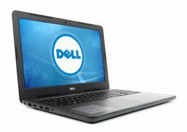 DELL Inspiron 15 5567 [2668] - czarny - 480GB SSD   8GB